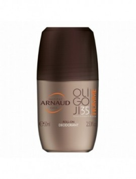 ARNAUD OLIGOJI 35 DEO ROLL ON 50ML