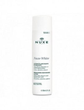 NUXE WHITE LOTION ECLAIRCISSANTE 50ML