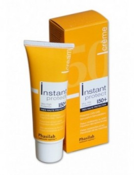 PHASILAB INSTANT PROTECT ECRAN INVISIBLE 40ML