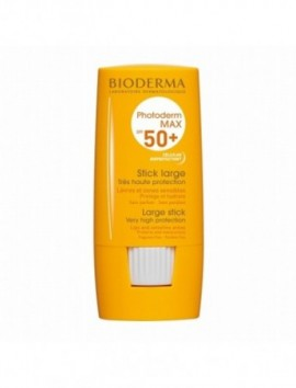 BIODERMA PHOTODERM STICK SPF50 8G