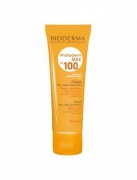 BIODERMA PHOTODERM MAX FLUIDE SPF100 40ML