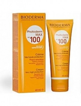 BIODERMA PHOTODERM MAX CREME SPF100 40ML