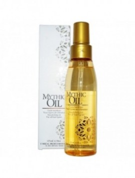 L''OREAL PROFESSIONNEL SERIE EXPERT MYTHIC OIL 125ML