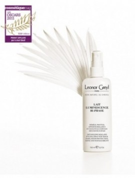 LEONOR GREYL LAIT LUMINESCENCE BI PHASE 150ML