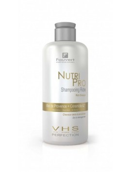 VHS PERFECTION NUTRI PRO SHAMPOOING RICHE 250ML