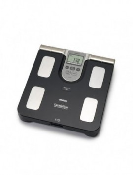 OMRON BODY FAT METER BF 508