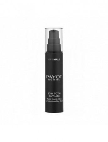 PAYOT HOMME SOIN TOTAL ANTI AGE 50ML D109176 - PARAONLINE