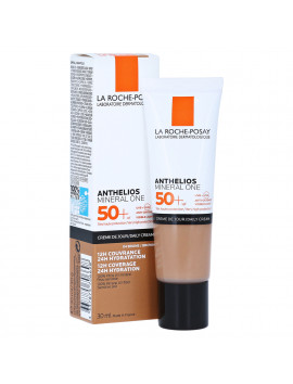 ROCHE POSAY ANTHELIOS MINERAL ONE BROWN SPF50+ 04 30ML