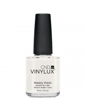 CND VINYLUX VERNIS A ONGLES 108 CREAM PUFF 15ML