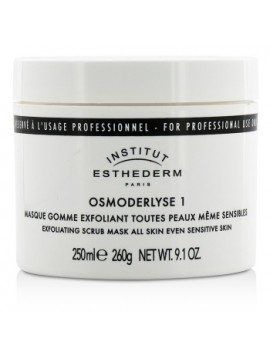 ESTHEDERM OSMODERLYS MASQUE GOMME EXFOLIANT 250ML