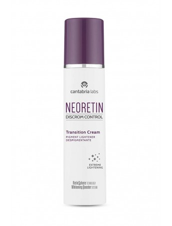 NEORETIN CREME DE TRANSITION ANTI TACHES 50ML
